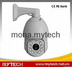 Hikvision zoom module IP PTZ dome Camera