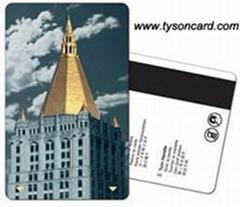 Cheap RFID hotel key cards