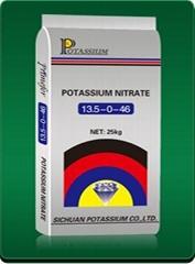 Potassium nitrate 13.5-0-46