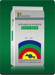 Techgrade Potassium Nitrate--- Industrial purposes
