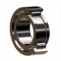 Full complement cylindrical roller bearing NCFVtype