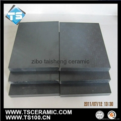 wear resistant silicon nitride plate