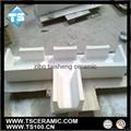 硅酸鋁流槽