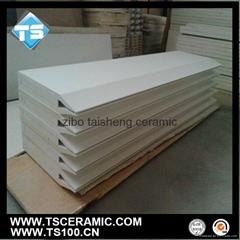 Aluminum Silicate Caster