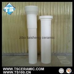 Aluminium Titanate Dosing Tube