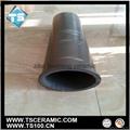 氮化硅發熱體保護管
