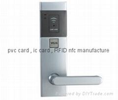 Smart RFID Lock