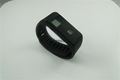 waterproof wireless bluetooth wristband with mobile APP  16