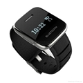 Mobile Phone Bluetooth Bracelet thin