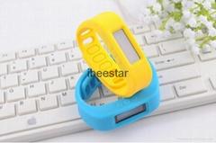 fitness bluetooth projector smart bracelet watch