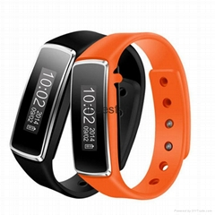 Smart Bracelet Pedometer Buletooth 4.0 V5 smart watch