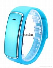 D3 smart bracelet OLED screen bluetooth