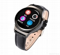 2016 New Arrival Smart Watch T3 Support