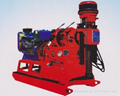 Geophysical Exploration Equipment XY-2PC
