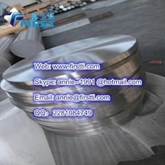 titanium discs