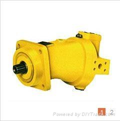 Rexroth A6VM140EP2/63W-VZB020PB hydraulic motor 1