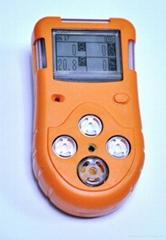 便携式气体检测报警器