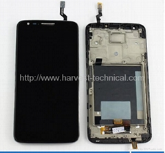original lcd display touch screen for LG Google Nexus 5 D820 D821 new replacemen