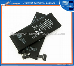 Wholesale Original Battery for iphone 4 unused battery replacement