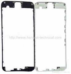 For iPad2 LCD Screen Supporting Frame with glue