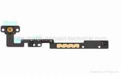 For iPad Mini Home Button Circuit Flex Cable