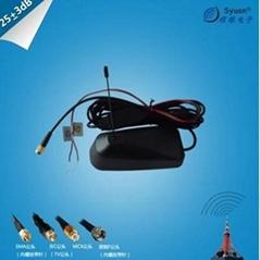 家用車載雙用數字電視天線DVBT2