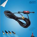 羊角GSM900雙頻T型天線