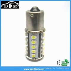 led lamp car led turn light led turning light  turn indicator light lamp 1156led