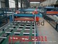 玻镁菱镁防火板生产线设备