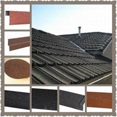 Jinyuan roofing material- metal roofing