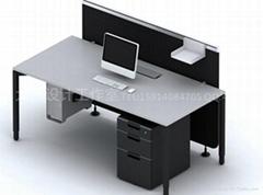 威顿办公桌