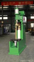 safe case cabinet spot projection welding machine