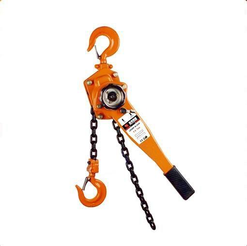 手扳葫芦设备 3