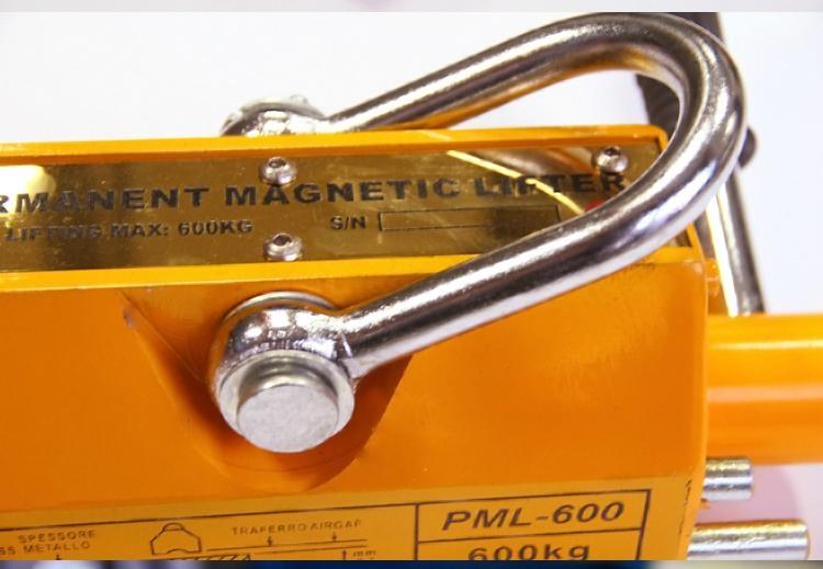 1500kg磁力起重器 2