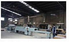 LIAOCHENG GAOMAN BUILDING MATERIALS CO.,LTD