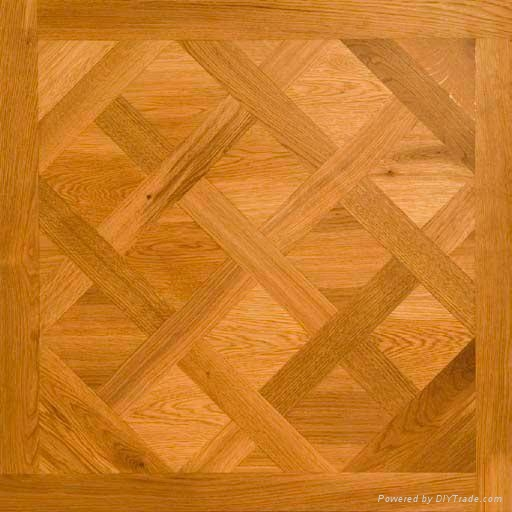 High quality Parquet Flooring 4