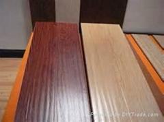 High quality HDF Flooring