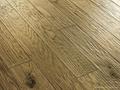 Handscraped  laminate flooring 2