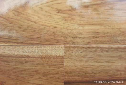 High Glossy laminate flooring 2
