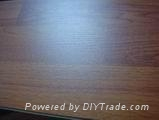 Small embossment laminate flooring 1