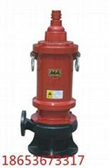 BQW防爆矿用潜水排污泵厂家现货销售