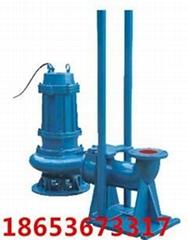 山东高温耐热排污泵
