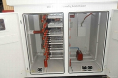 MRD-BJ變壓器中性點接地電阻櫃