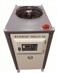 3000W/4000W半導體激光器產