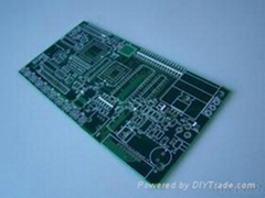 Professionl mobile phone PCB board in Shenzhen,China