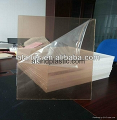 High Quality  hot sell Various color Acrylic Sheet for advertisement