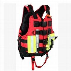 Shakoo專業救援性救生衣