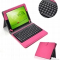 hot sale bluetooth keyboard case factory
