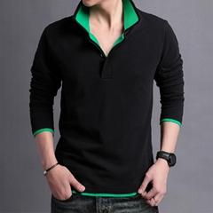 Men Casual Dri Fit 100% Cotton Fabric T-shrits