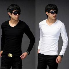 Newest Style Dri Fit Cotton Men Slim T shirts Manufacturer